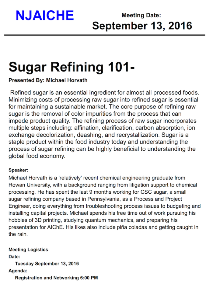 NJAIChE-Sep13-SugarRefining1